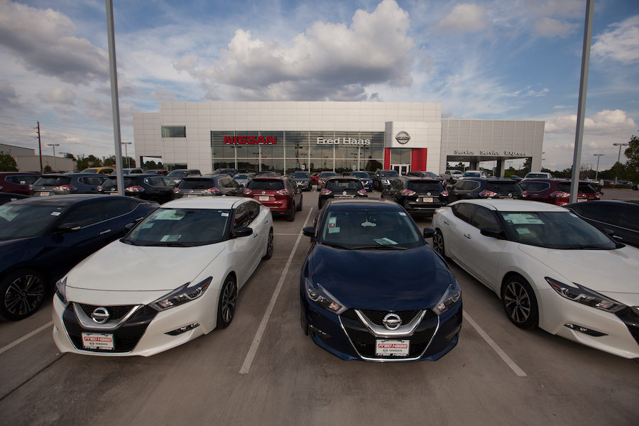Used Nissan Near Me Tomball TX 77375
