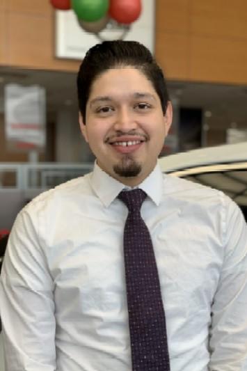 NESTOR RAMIREZ Bio Image