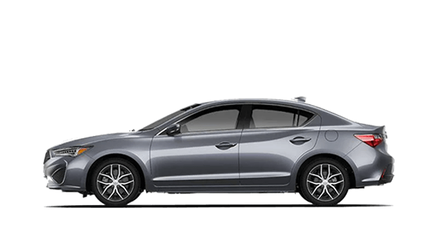 2021 Acura ILX Premium Package