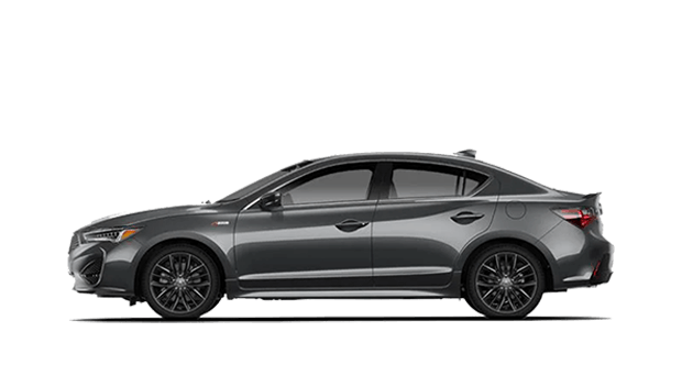 2021 Acura ILX Sport A-Spec ® Package