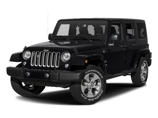 To Lift or Not Lift a Jeep