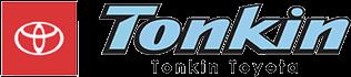 ron tonkin toyota logo