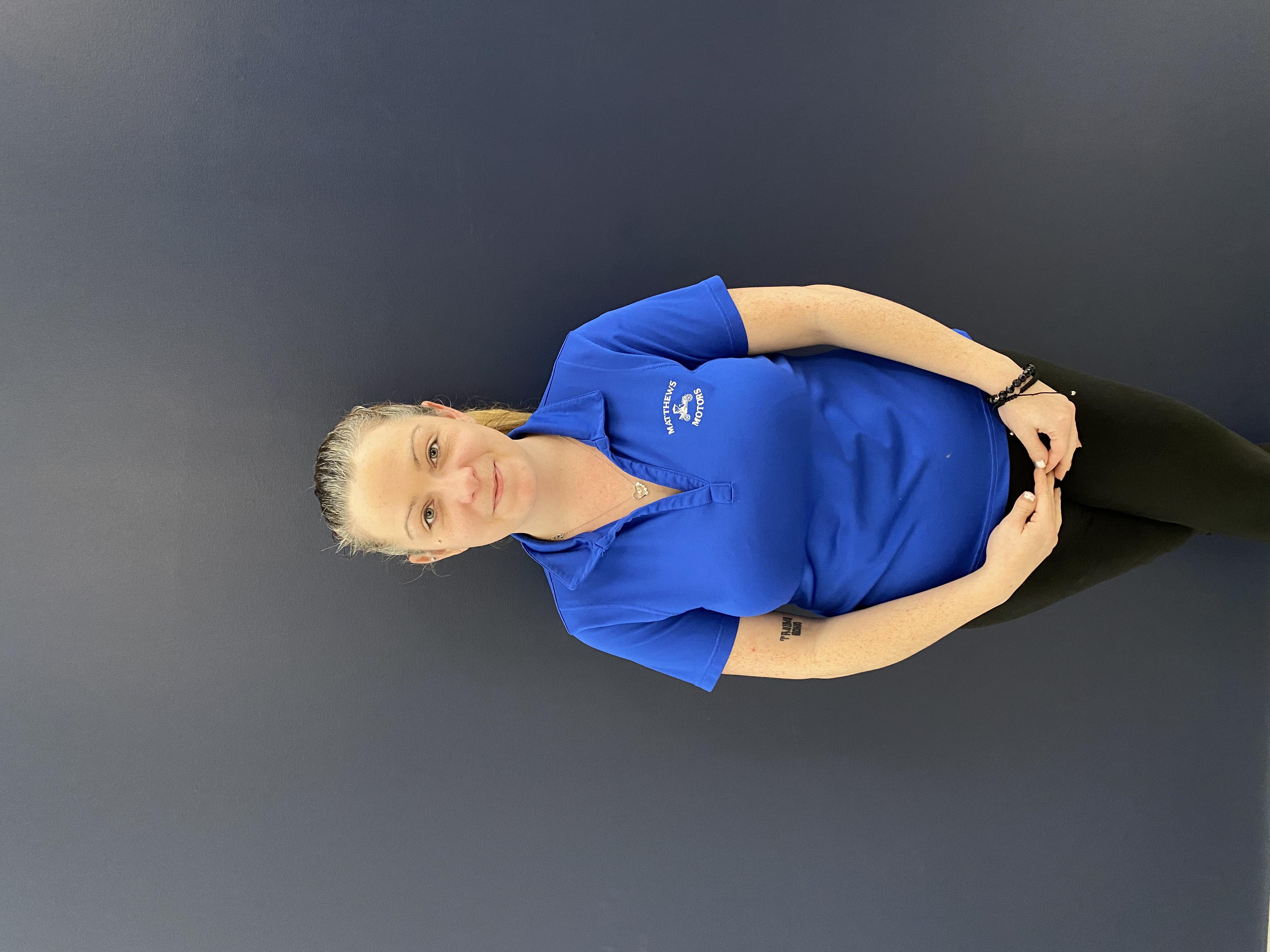 Jessica Hogan Bio Image