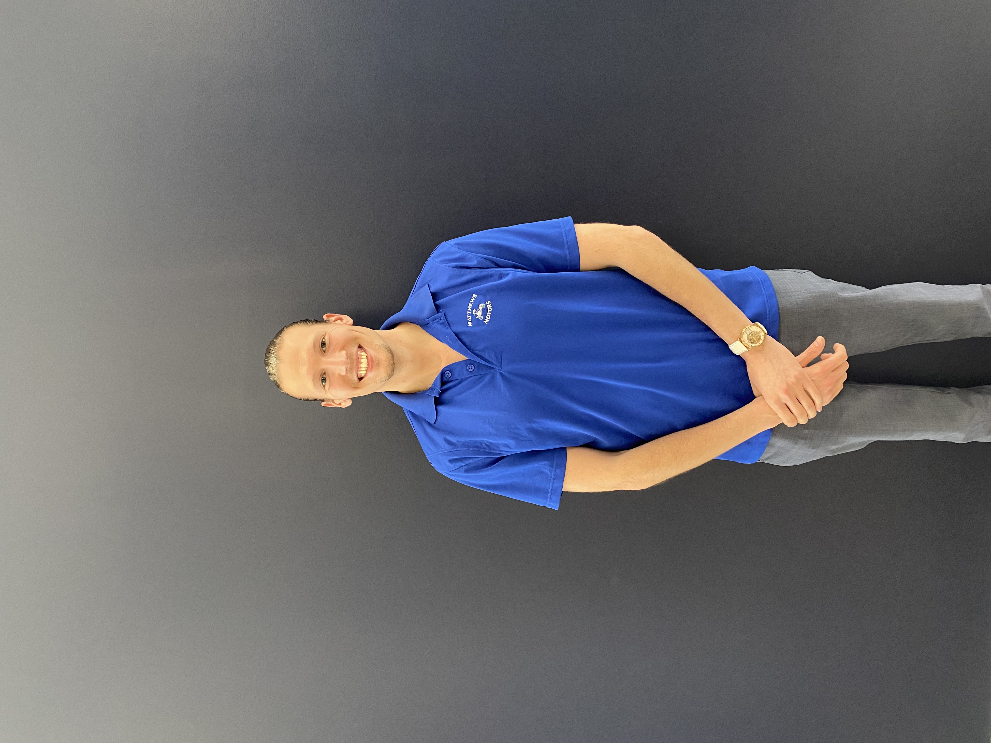 Brian Shumaker Bio Image