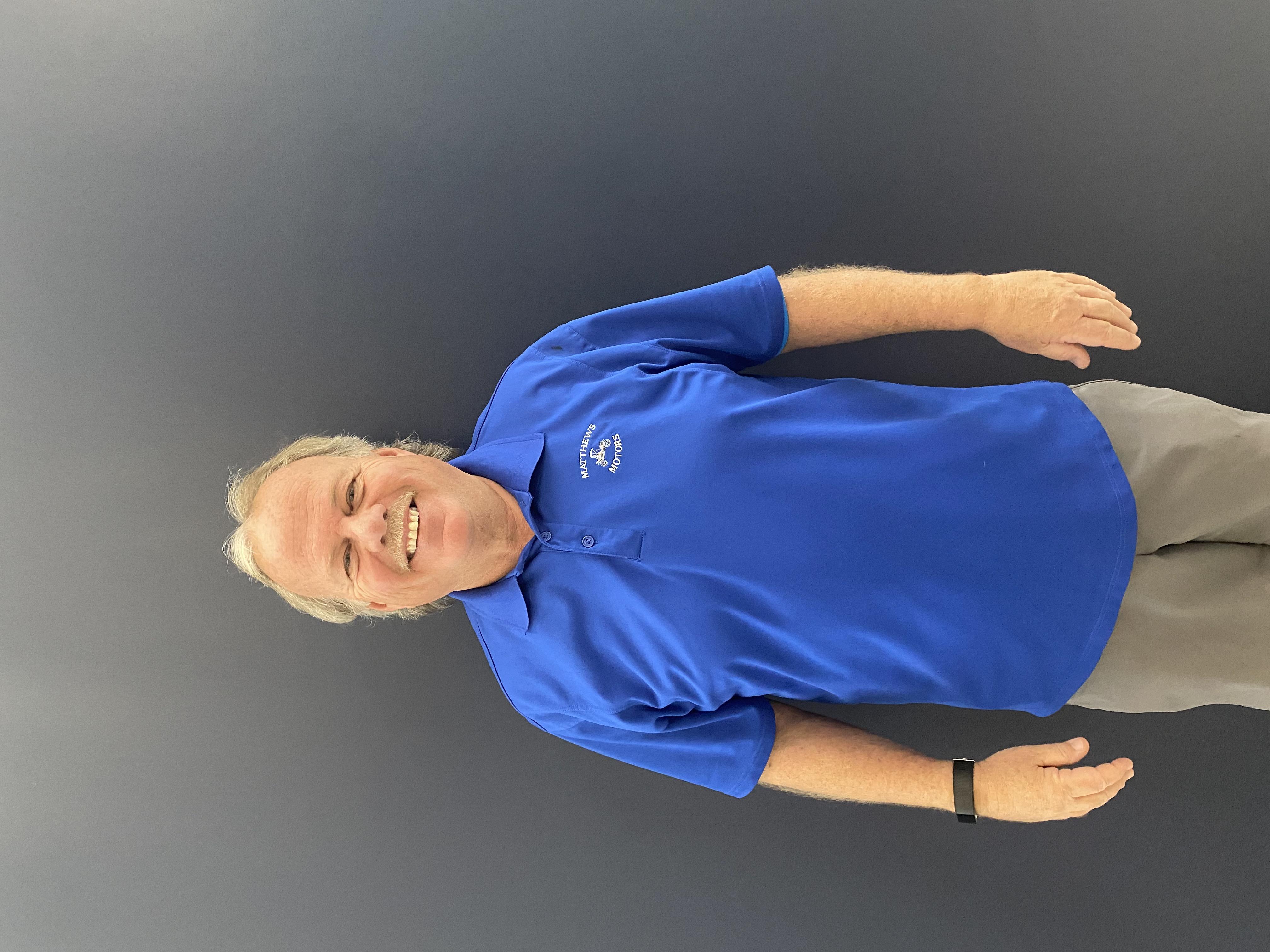 Greg  Duncan  Bio Image