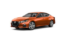 2021 Nissan Altima For Sale Near Port Chalotte