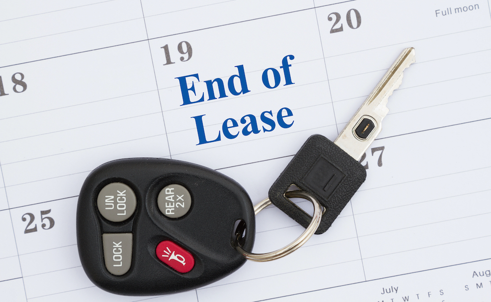 Lease Return Sutherlin Nissan of Fort Myers