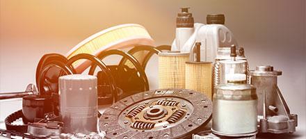 Nissan Parts & Accessories