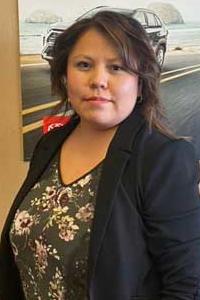 Alycia  Sandoval Bio Image
