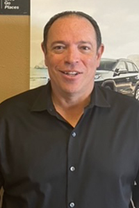 John Chavez Bio Image