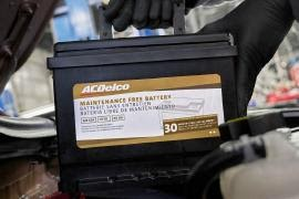 Most ACDelco Gold 30-MO (ACDelco Professional