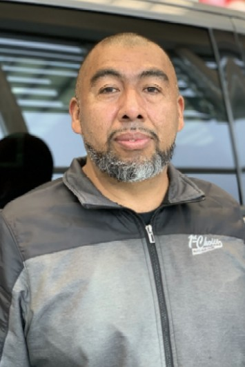 HUMBERTO GOMEZ Bio Image
