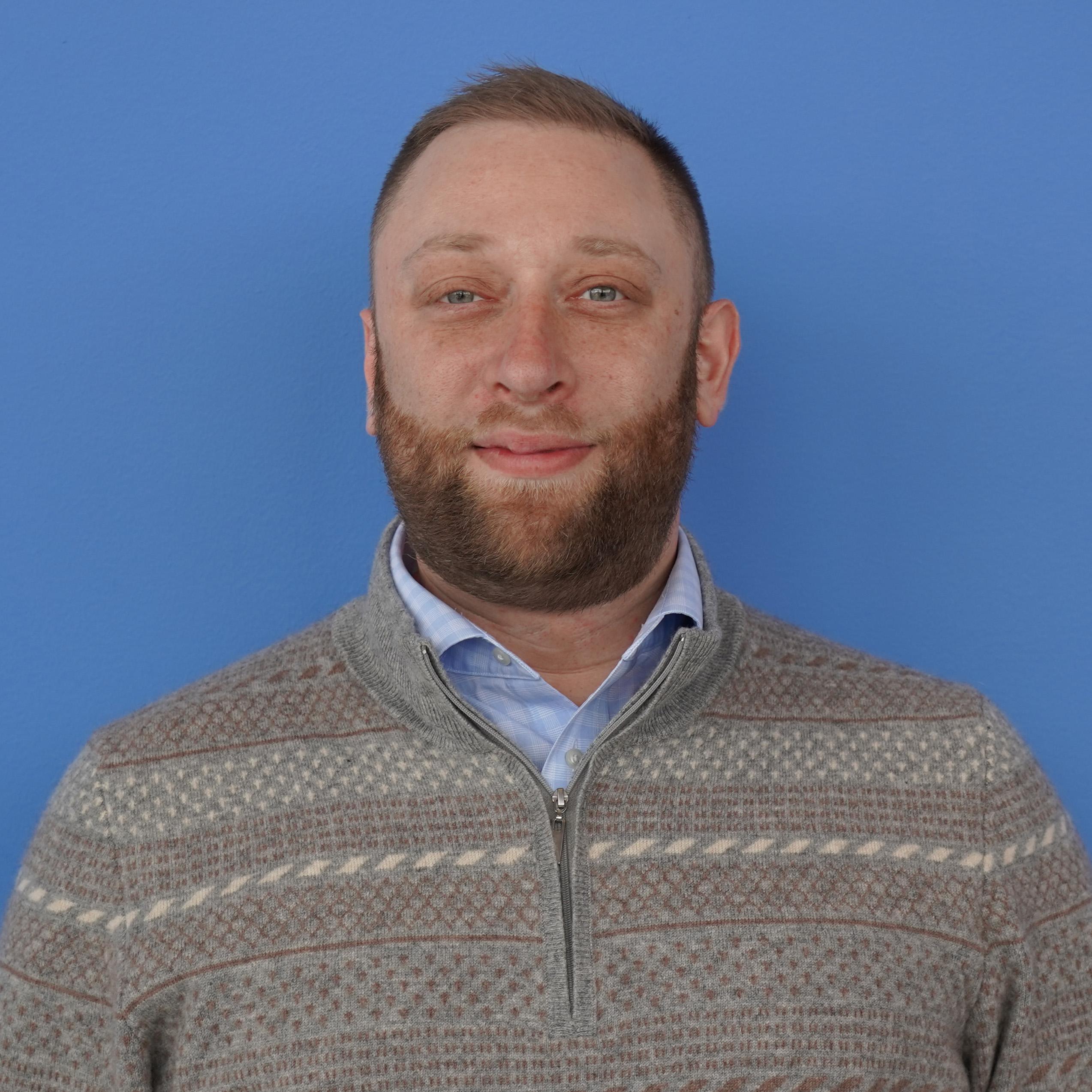 Marat Lozhkin Bio Image