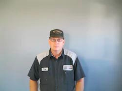 Tony  Ausbury  Bio Image