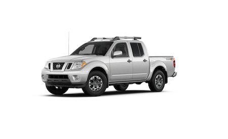 New Nissan Frontier for Sale in Fort Myers