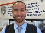 Brandon Santana Bio Image