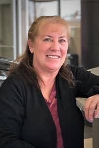 Kathy Duncan Bio Image