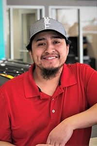 Juan Muro Bio Image