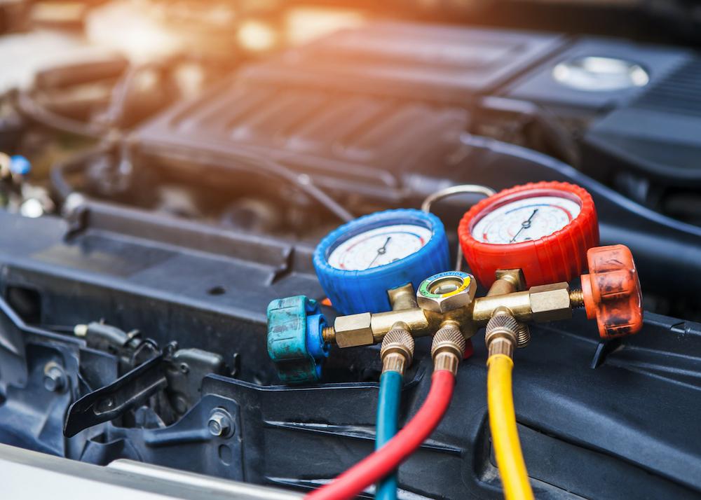 Auto Air Conditioning Repair Service Near Vero Beach