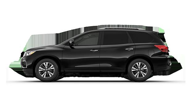 2021 Nissan Pathfinder SV