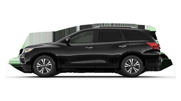 2021 Nissan Pathfinder SL