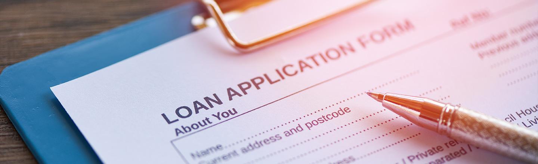 Finance Application for Atlanta, GA, Area Used Car Buyers
