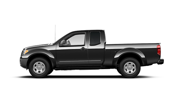 2021 Nissan Frontier King Cab S