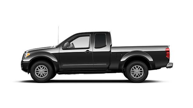 2021 Nissan Frontier King Cab SV