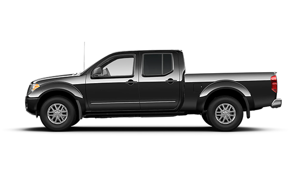 2021 Nissan Frontier Crew Cab Long Bed SV