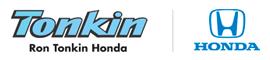 Ron Tonkin Honda logo