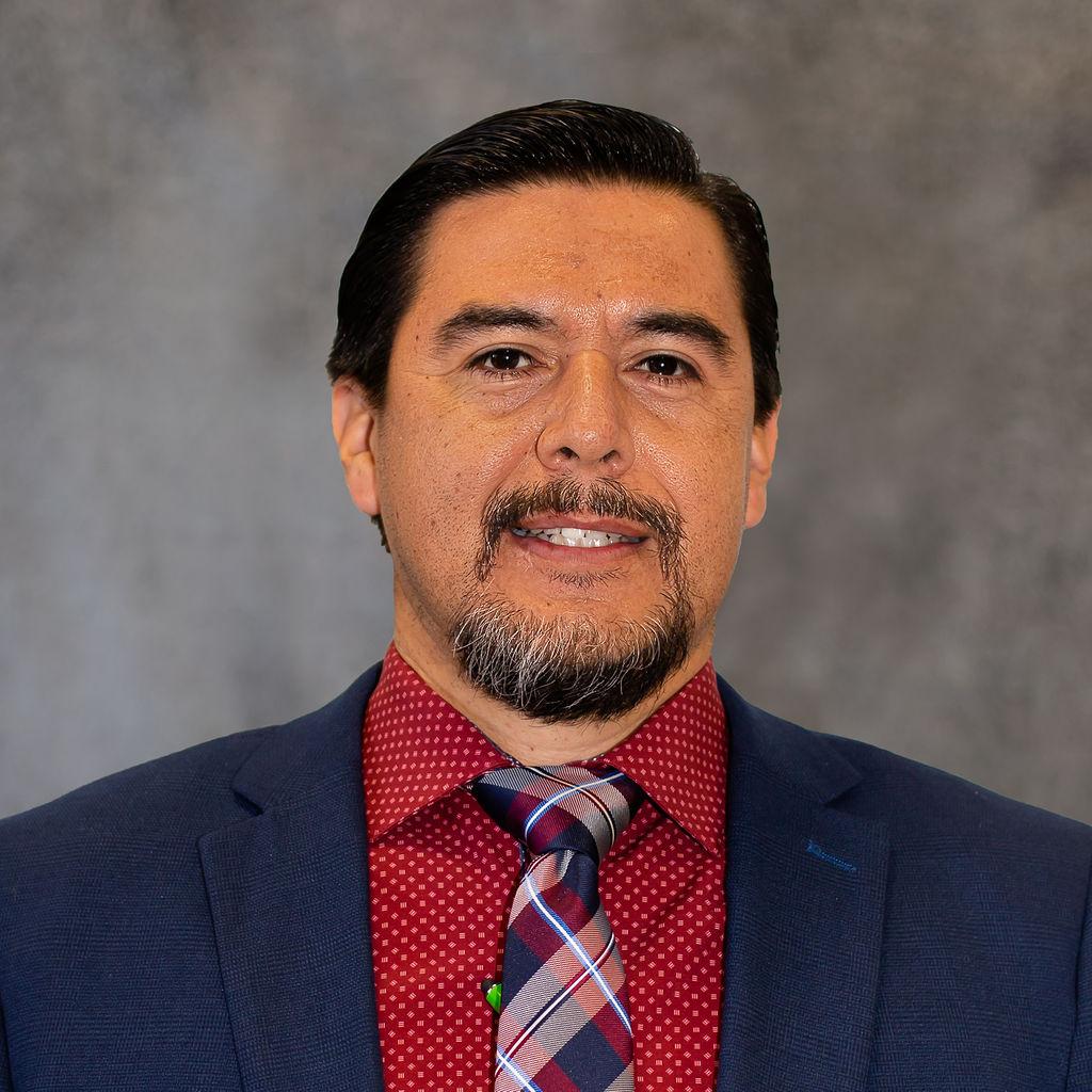 Jimmy Venegas Bio Image