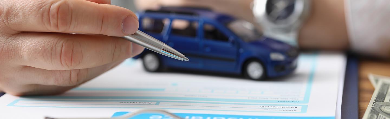 Auto Loan Application in Macomb, IL, near Galesburg