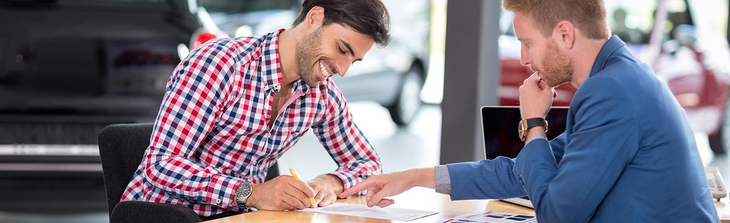 New & Used Car Finance Department in Macomb, Illinois