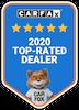 2020 top dealer