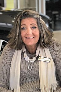 Melissa Burroughs Bio Image
