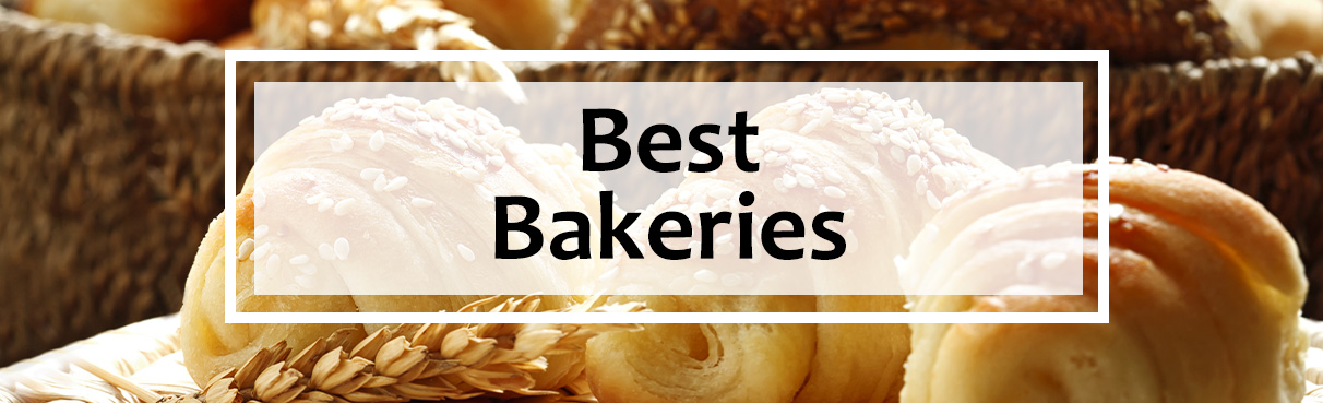 Bakeries in New Orleans LA   Premier Clearance Center Metairie