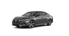 2021 Nissan Sentra For Sale near Port Charlotte
