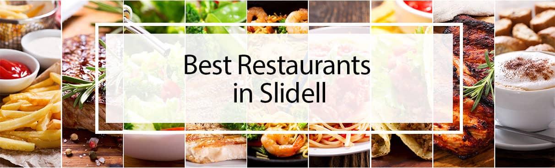 Best Restaurants near Slidell