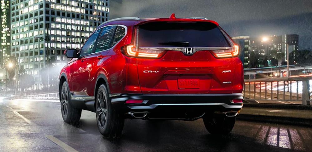 Is The 2021 Honda CR-V a Good Buy?