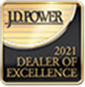 2021 j.d. power icon
