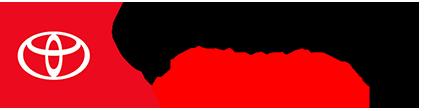 Greg LeBlanc Toyota Logo