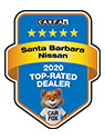 2020 CarFax top rated
