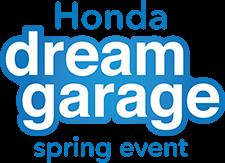 honda dream garage 2020 image