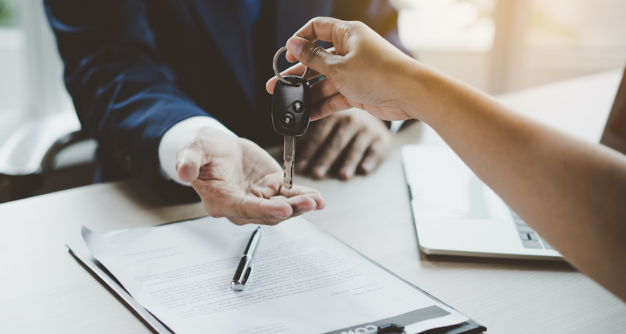 Returning Lease in Fort Myers