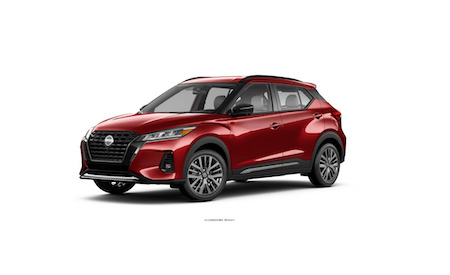 New Nissan Kicks for Sale near Naples