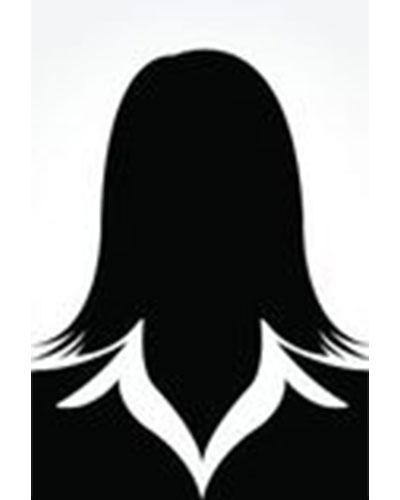 Sareya Ferguson Bio Image