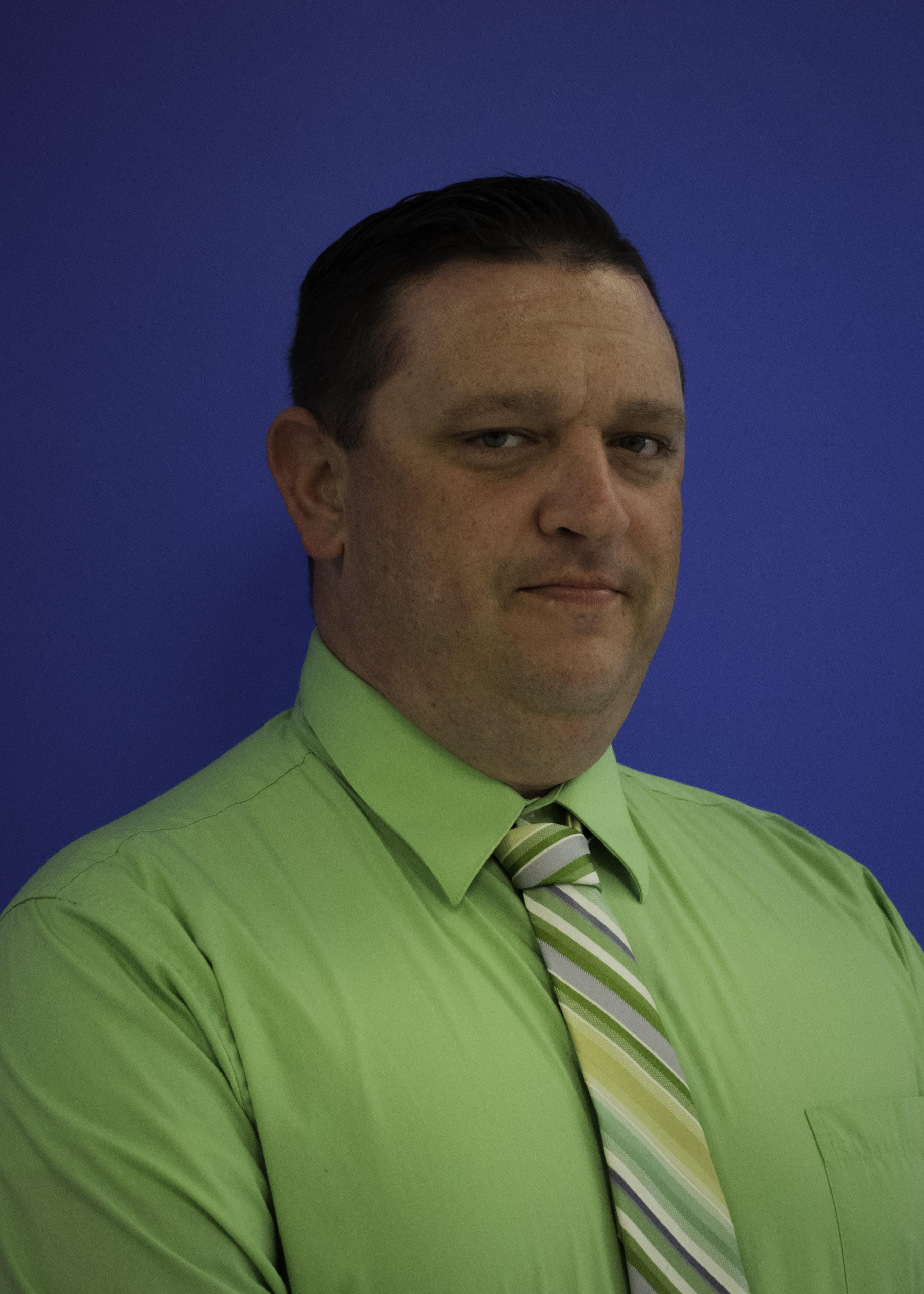 Jerad Miller Bio Image