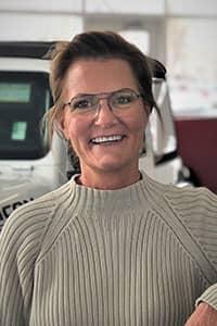 Christina Saunders Bio Image