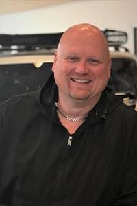 Rick Stroh Bio Image