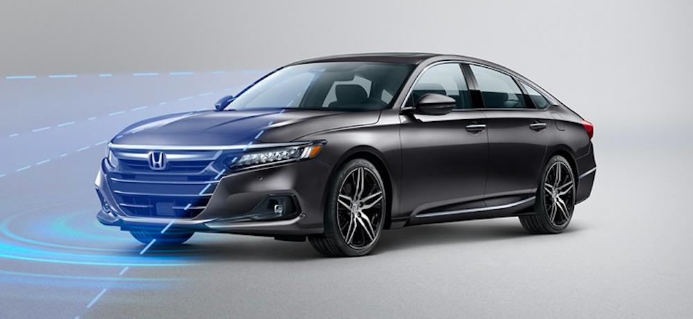 Are 2021 Honda Models Safe?